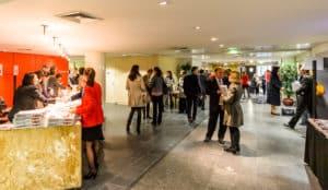 Les 25 et 26 octobre 2017 - Les rencontres de l'U2P Forum des entreprises de proximité