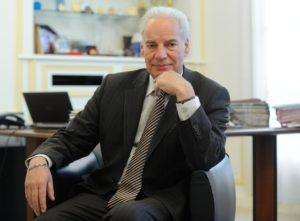 Alain Griset, Président de l'U2P