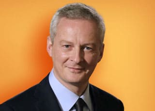 Bruno Lemaire